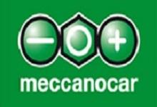 Logo Meccanocar